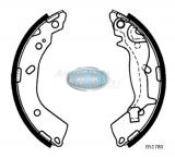 Getz Rear Brake Shoes