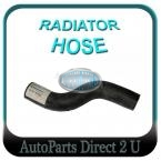 Toyota Hilux RN22 RN27 2.0L Top Radiator Hose