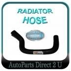 Nissan 120Y B210 Bottom Radiator Hose