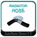 Ford Falcon XC Top Radiator Hose