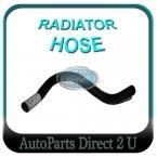 Daihatsu Charade G10 Bottom Radiator Hose