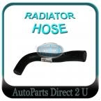 Nissan Patrol MQ 2.8L Bottom Radiator Hose