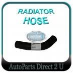 Mazda 626 GC 2.0L Bottom Radiator Hose