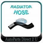 Nissan 720 Top Radiator Hose