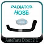Toyota Landcruiser HJ75 Bottom Radiator Hose