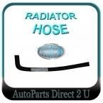 Mazda 323 BD1051 BD1052 Heater Hose