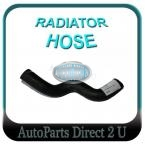 Holden Rodeo TF Top Radiator Hose