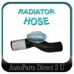 Holden Rodeo TF Bottom Radiator Hose