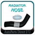 Toyota Hilux LN85/86/106/107 Top Radiator Hose