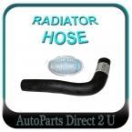 Holden HQ HJ HX HZ 4.2L 5.0L Bottom Radiator Hose