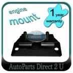 Ford Fairlane ZA-ZK  Auto Rear Engine Mount