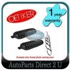 Mazda 323 BA Power Steering Rack Boots