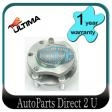 Holden Statesman VS SIII ABS Front Left Hub w/Bearing