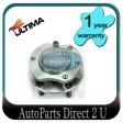 Holden Commodore VT SI ABS Front Right Wheel Hub w/Bearing