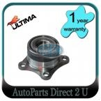 Toyota Harrier 4WD MCU15 Rear Wheel Flange Bearing for Wheel Hub