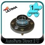 Honda Integra D16A8 Rear Wheel Hub with Bearing