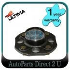 Honda Accord CB CD w/o ABS Rear Wheel Hub with Bearing