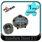 Toyota Harrier 4WD MCU15 Front Wheel Hub with Bearing