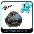 Nissan Pintara U11 Rear Wheel Hub with Bearing