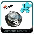 Hyundai Accent Rear Wheel Hub with Bearing