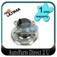 Toyota Camry ACV40 AHV40 ABS Rear Hub with Bearing