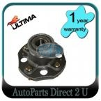 Honda Accord CG CK Vti Rear Wheel Hub with Bearing