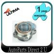 Ford Transit VM ID45mm Front Wheel Flange Bearing
