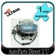 Nissan Navara RWD Spain D22/40 YD25 ABS Front Hub w/Bearing