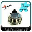 Holden Epica 6 Speed Rear Hub with Bearing