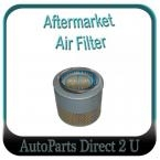 Holden Rodeo Diesel Air Filter