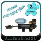 Dyna RU20/30 Clutch Master Cylinder