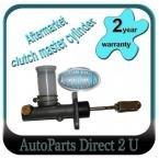 Pintara U12 Clutch Master Cylinder