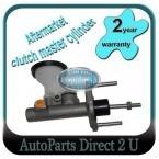 Corolla AE92 Clutch Master Cylinder