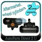 Cressida Rear Wheel Cylinders