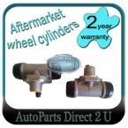Narava D21 2WD Rear Wheel Cylinders