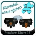 Pajero NA-ND Rear Wheel Cylinders