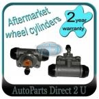 Navara D21 4WD Rear Wheel Cylinders