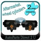 Pajero NE NF NG Rear Wheel Cylinders