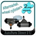 Navara D21 2WD Rear Wheel Cylinders