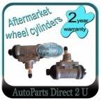 Navara D22 2WD Rear Wheel Cylinders