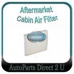 Nissan Maxima J31 Cabin Filter