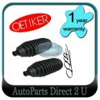 Holden Astra TR Power Steering Rack Boots