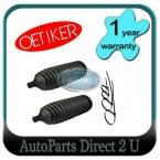 Mazda MX5 Steering Rack Boots