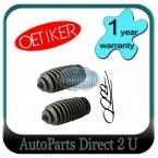 Toyota Camry SV11 Power Steering Rack Boots