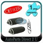 Toyota Camry SV20 Power Steering Rack Boots