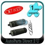 Volkswagen Golf Power Steering Rack Boots