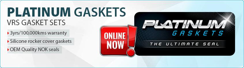 Platinum Gaskets - VRS Gasket Sets